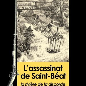 L'assassinat de saint beat Esthésie Box Autoédition Livre